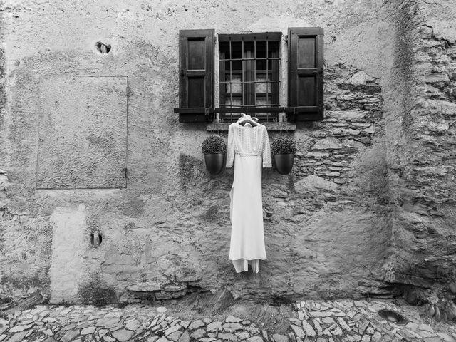 Il matrimonio di Andrea e Valeria a Perego, Lecco 7