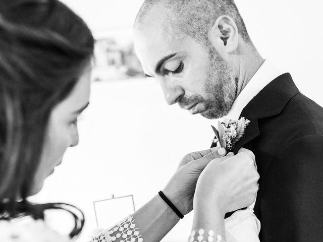 Il matrimonio di Andrea e Valeria a Perego, Lecco 9