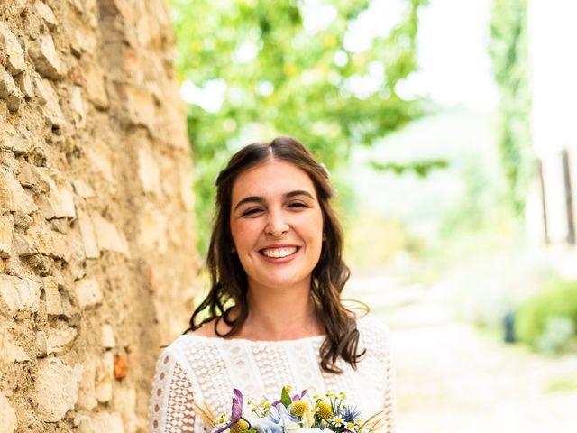Il matrimonio di Andrea e Valeria a Perego, Lecco 11
