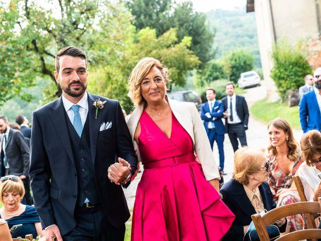 Il matrimonio di Andrea e Valeria a Perego, Lecco 12