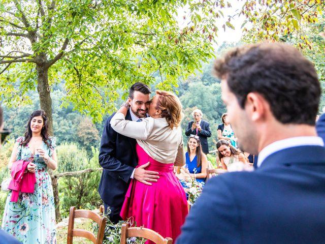 Il matrimonio di Andrea e Valeria a Perego, Lecco 13