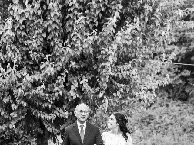 Il matrimonio di Andrea e Valeria a Perego, Lecco 15