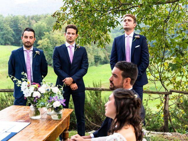 Il matrimonio di Andrea e Valeria a Perego, Lecco 19