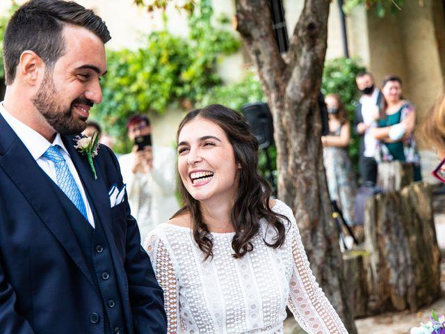 Il matrimonio di Andrea e Valeria a Perego, Lecco 20