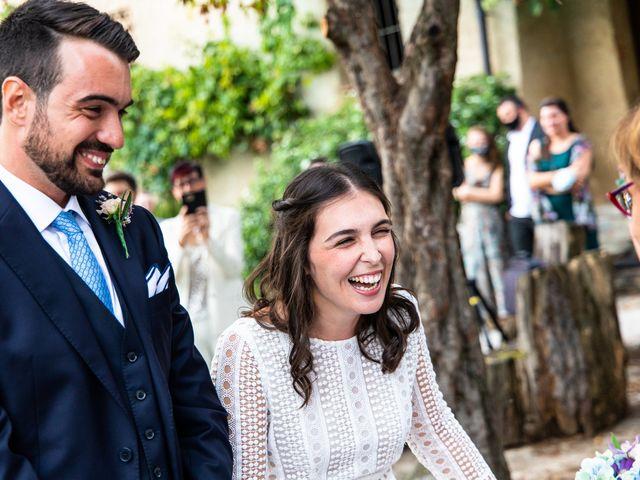 Il matrimonio di Andrea e Valeria a Perego, Lecco 21