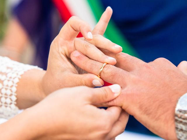 Il matrimonio di Andrea e Valeria a Perego, Lecco 22