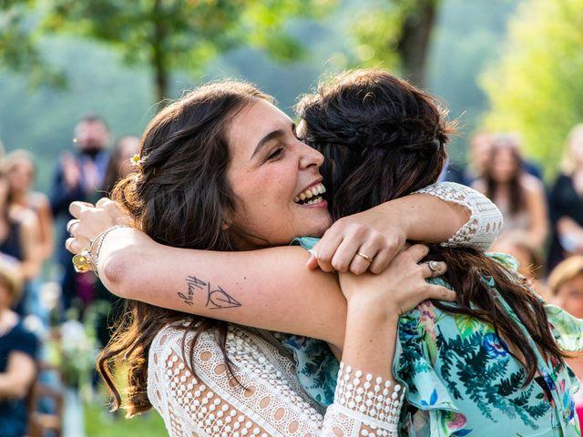 Il matrimonio di Andrea e Valeria a Perego, Lecco 28