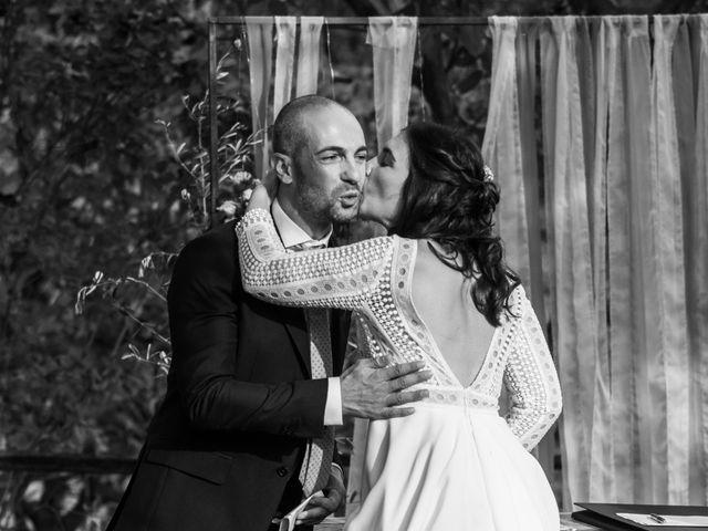 Il matrimonio di Andrea e Valeria a Perego, Lecco 29