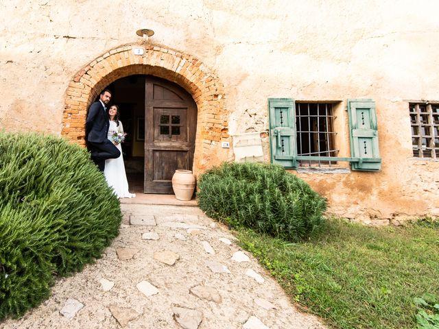Il matrimonio di Andrea e Valeria a Perego, Lecco 33