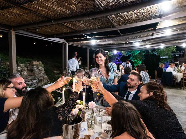 Il matrimonio di Andrea e Valeria a Perego, Lecco 41