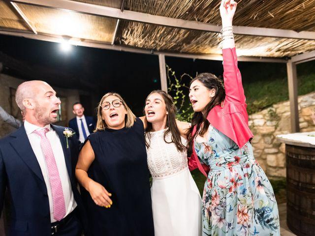 Il matrimonio di Andrea e Valeria a Perego, Lecco 43