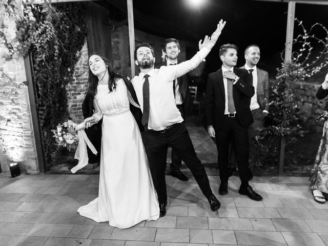 Il matrimonio di Andrea e Valeria a Perego, Lecco 45