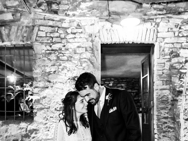 Il matrimonio di Andrea e Valeria a Perego, Lecco 46