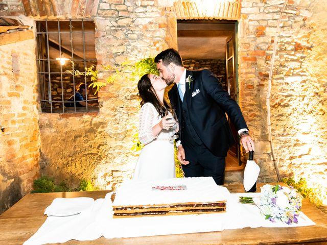 Il matrimonio di Andrea e Valeria a Perego, Lecco 47
