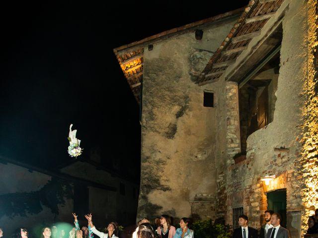 Il matrimonio di Andrea e Valeria a Perego, Lecco 48