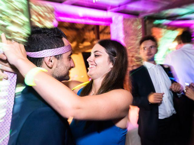 Il matrimonio di Andrea e Valeria a Perego, Lecco 51