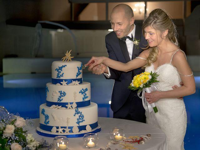 Il matrimonio di Antonella e Emilio a Foggia, Foggia 3