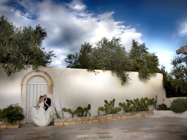 Il matrimonio di Antonella e Emilio a Foggia, Foggia 5