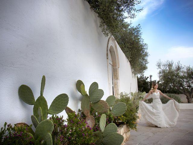 Il matrimonio di Antonella e Emilio a Foggia, Foggia 6