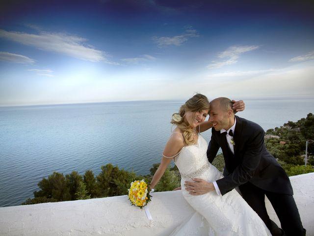 Il matrimonio di Antonella e Emilio a Foggia, Foggia 9