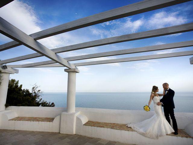 Il matrimonio di Antonella e Emilio a Foggia, Foggia 10