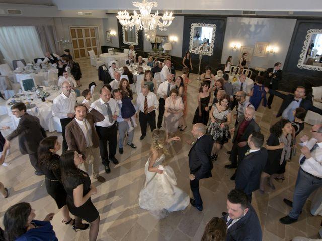Il matrimonio di Antonella e Emilio a Foggia, Foggia 15