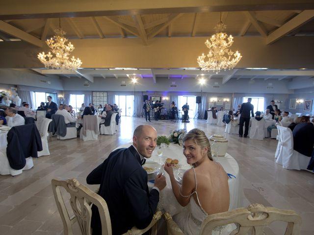 Il matrimonio di Antonella e Emilio a Foggia, Foggia 16