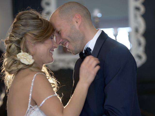 Il matrimonio di Antonella e Emilio a Foggia, Foggia 17