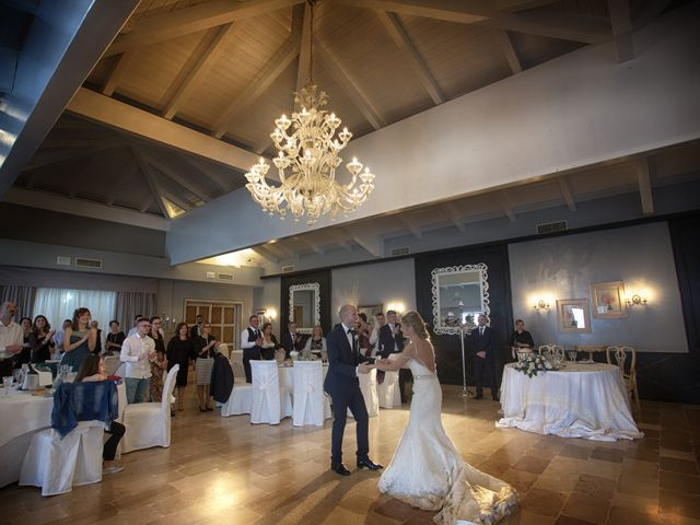 Il matrimonio di Antonella e Emilio a Foggia, Foggia 18