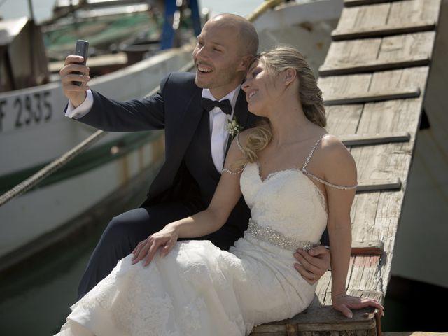Il matrimonio di Antonella e Emilio a Foggia, Foggia 21