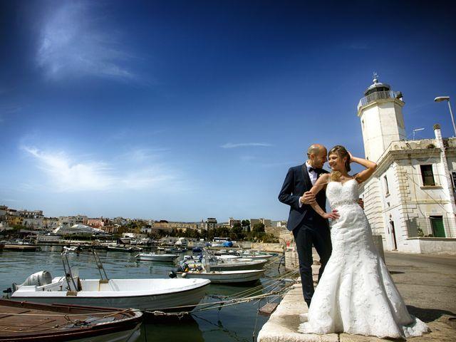 Il matrimonio di Antonella e Emilio a Foggia, Foggia 24