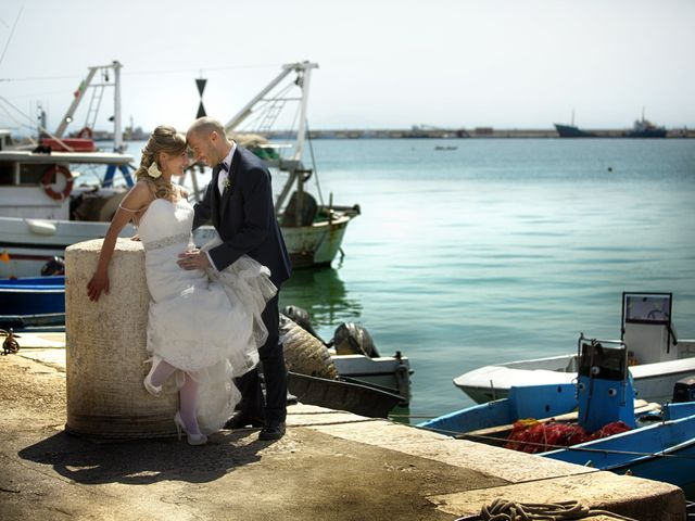 Il matrimonio di Antonella e Emilio a Foggia, Foggia 27