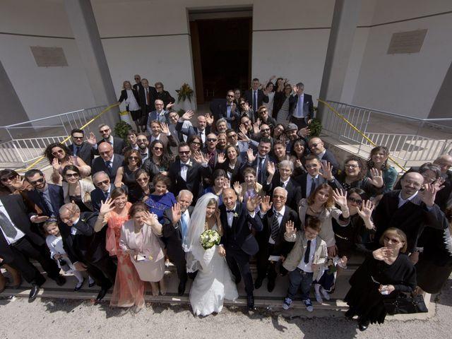 Il matrimonio di Antonella e Emilio a Foggia, Foggia 29