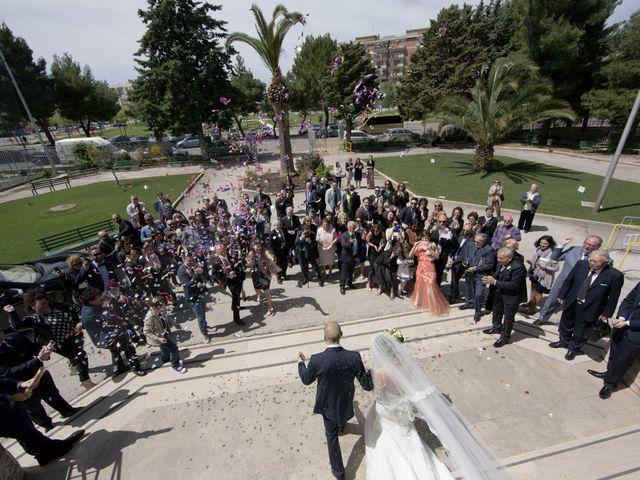 Il matrimonio di Antonella e Emilio a Foggia, Foggia 30