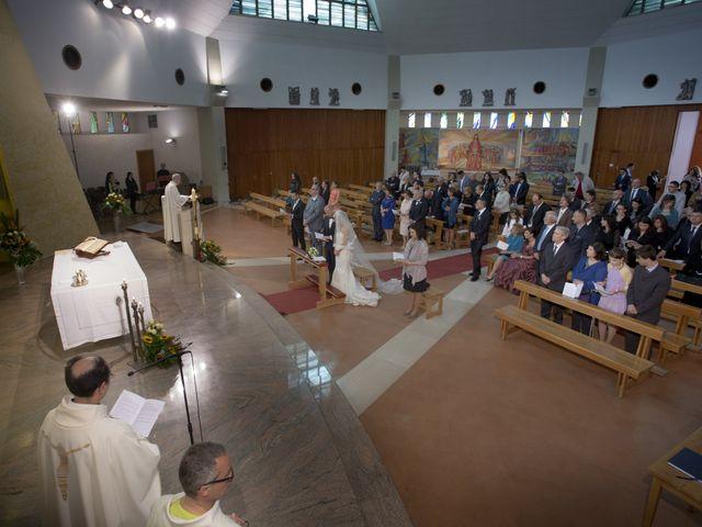 Il matrimonio di Antonella e Emilio a Foggia, Foggia 32