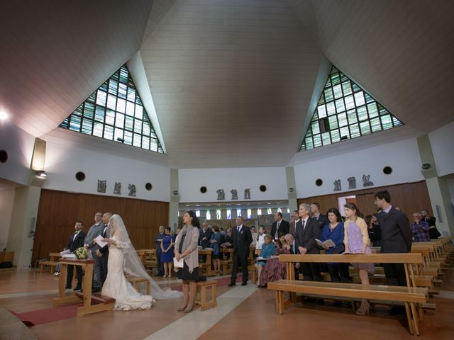 Il matrimonio di Antonella e Emilio a Foggia, Foggia 34
