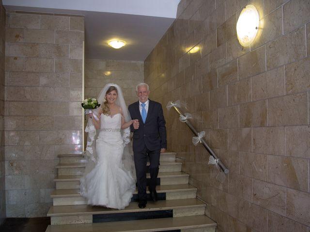 Il matrimonio di Antonella e Emilio a Foggia, Foggia 36