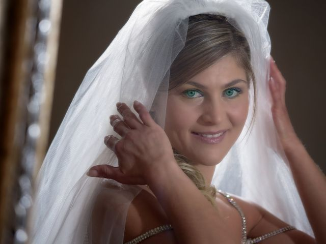 Il matrimonio di Antonella e Emilio a Foggia, Foggia 38