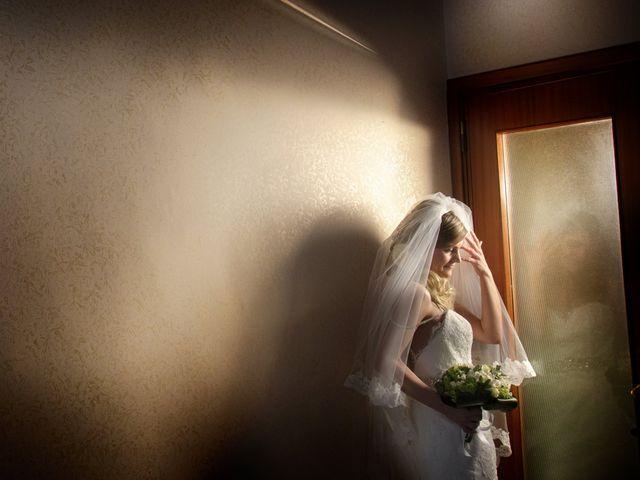 Il matrimonio di Antonella e Emilio a Foggia, Foggia 40