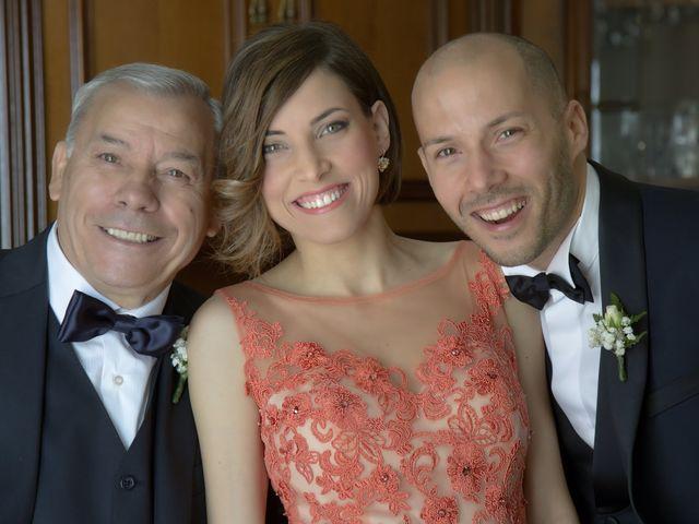 Il matrimonio di Antonella e Emilio a Foggia, Foggia 43