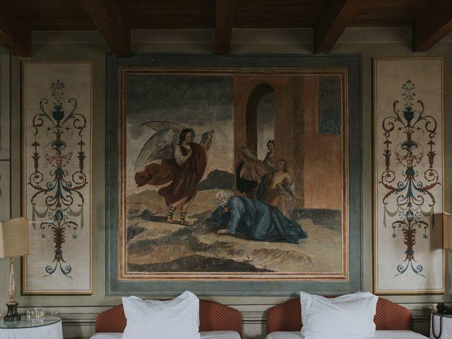 Il matrimonio di Filippo e Valentina a Montegridolfo, Rimini 3