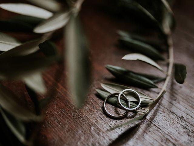 Il matrimonio di Filippo e Valentina a Montegridolfo, Rimini 8