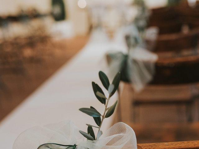 Il matrimonio di Filippo e Valentina a Montegridolfo, Rimini 21