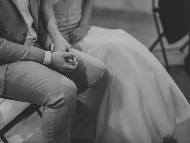 Il matrimonio di Filippo e Valentina a Montegridolfo, Rimini 25