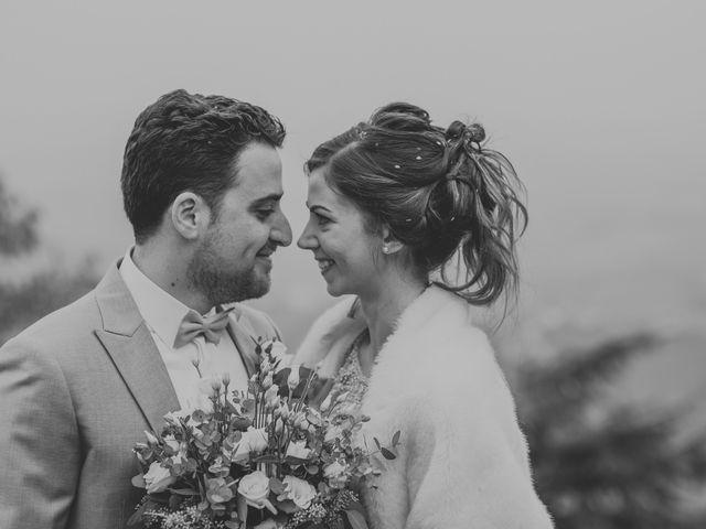 Il matrimonio di Filippo e Valentina a Montegridolfo, Rimini 32