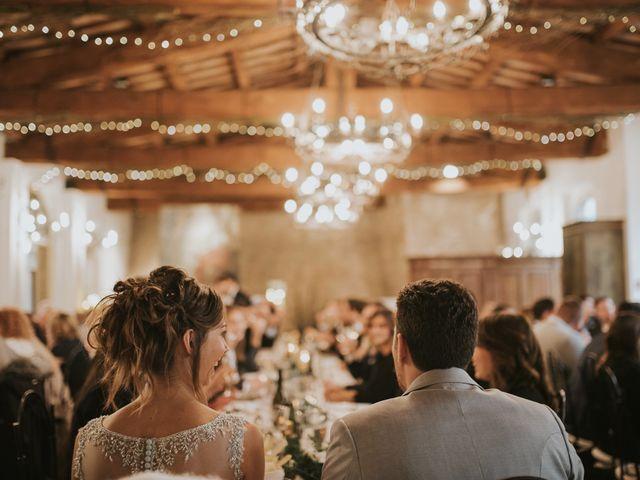 Il matrimonio di Filippo e Valentina a Montegridolfo, Rimini 44