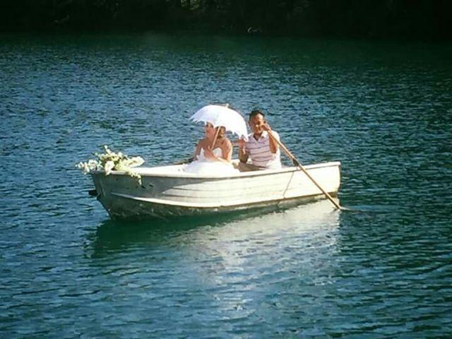 Il matrimonio di Fabio e Francy a Gaggiano, Milano 2