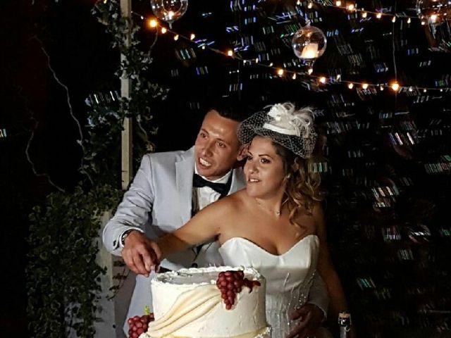 Il matrimonio di Fabio e Francy a Gaggiano, Milano 4