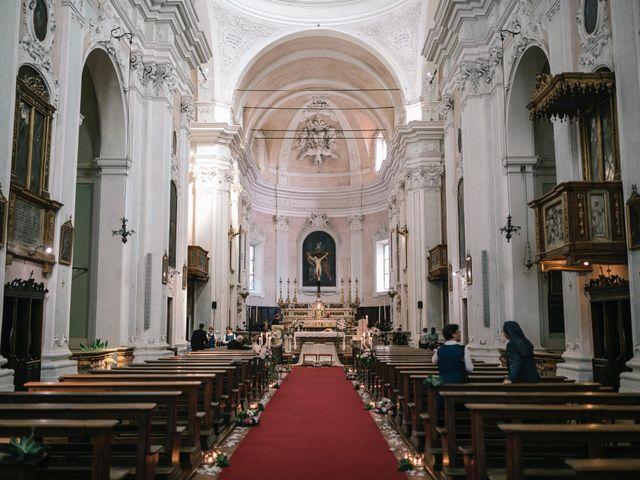 Il matrimonio di Francesco e Eleonora a Mantova, Mantova 3
