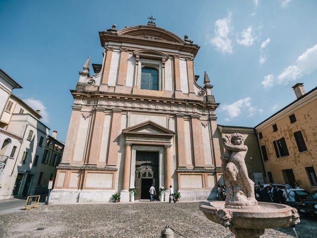 Il matrimonio di Francesco e Eleonora a Mantova, Mantova 2